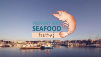 13 Aug 2017: Hervey Bay Seafood Festival